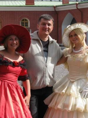 05.07.2009г., Санкт-Петербург. Петропавловская крепость.