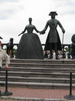 04.07.2009г., Санкт-Петербург.