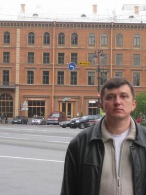 Санкт-Петербург, 17-19.05.2008г., гостиница Англетер , где погиб Сергей Есенин.