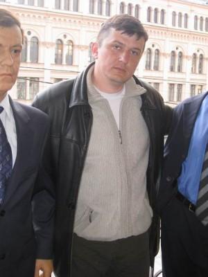 Санкт-Петербург, 17-19.05.2008г., с либеральными вождями.