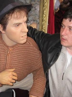 Санкт-Петербург, 17-19.05.2008г. с Челентано по душам.