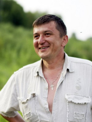 Решетников Владимир нижегородский поэт