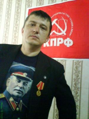 фото поэта В.Решетникова