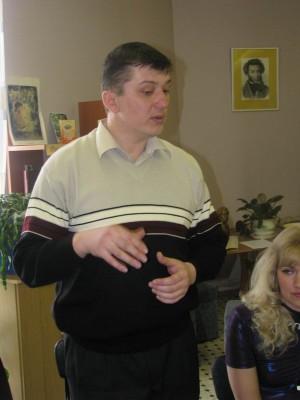 В.Решетников - нижегородский поэт