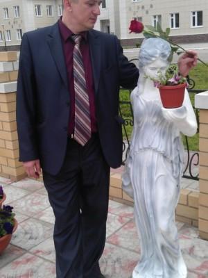 Поездка В. Решетникова в Болдинот